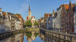 8 Reasons Why Bruges Should Be Your Next