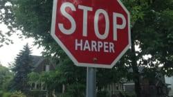 Tous contre «Harpeur»: le vote orange entre stratégie et