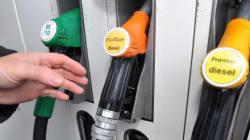 La taxation du gazole augmentera d'un centime par litre en 2016 et