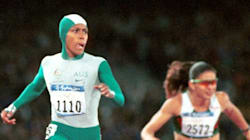 How Cathy Freeman Inspired A New