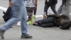 A New York, les riches vivent 11 ans de plus que les