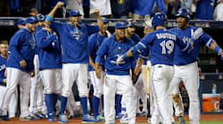 Toronto Blue Jays Named Canada's 2015 Team Of The