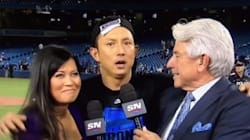 Kawasaki's Post-Game Speech Is Required