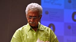 I Was Targeted Because Of My Name, Says Naseeruddin