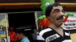 El Chapo Guzmán se escapó entre martillazos y nadie hizo nada