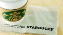 È ufficiale: Starbucks apre in