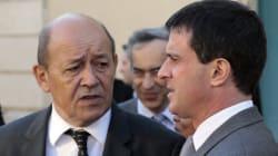 Non, Jean-Yves Le Drian ne pourra pas rester ministre s'il l'emporte en