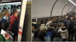 Incidente chiude la metro A, Esposito: