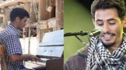 Il pianista di Yarmouk fa sold out in Germania
