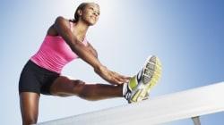 Récupération après le sport: 7 choses que vous ne faites pas (et que vous