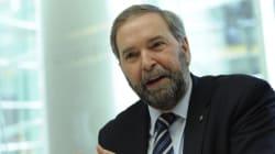 Leaders In Quebec As Final Weekend