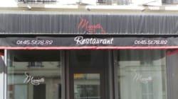 Comment un petit resto inconnu de Paris s'est retrouvé parmi les meilleurs d'Europe sur