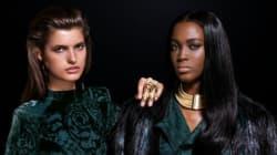 Les photos de la collection complète de Balmain x H&M sont là!