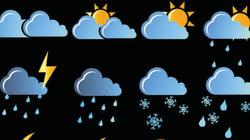 La météo le jour du vote: une danse de la pluie pour