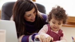 Be a Working Mom Without Hating Your