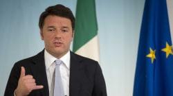 Renzi ferma l'asticella della spending review a quota 5