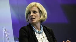 Notley Won't Fire At Quebec Just Yet Over Energy