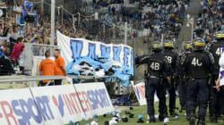 Incidents OM-OL: un deuxième match à huis clos partiel pour
