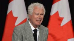L'ex diplomate canadien Ken Taylor qui a inspiré le film «Argo» est mort