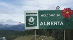 In Alberta, It Feels Like We're Voting for the First Time
