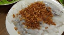 ベトナムの家庭料理「バインクオン」ってなに?ハノイ出身のチャウさんに教えてもらいました