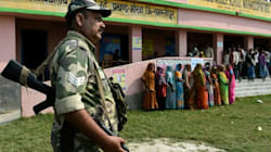 Bihar Polls: Second Phase Of Voting Starts Amid Tight Security In 6 Naxal-Hit