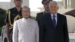 Honoured To Have Addressed Israeli Parliament, Says Pranab Mukherjee On Returning From Tri-Nation