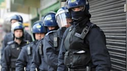 B.C. Police Lose Track Of Riot Gear, Including Tear Gas,