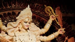 Why I Love Durga Puja Even Though I'm Not