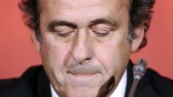 La Fifa rejette la candidature de