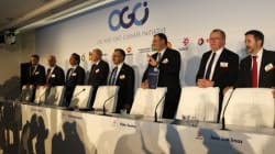 CEOs Of 10 Oil Giants Pledge Support For Global Climate