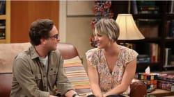 La vérité sur la relation de Leonard et Penny dans la vraie