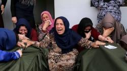Brutal: el conflicto sirio supera los 250.000 muertos en su quinto