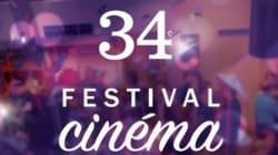 Le Festival du cinéma international en Abitibi-Témiscamingue dévoile sa 34e programmation