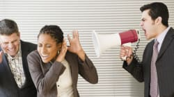 Sticky Situation: How to Safely Talk Politics at the