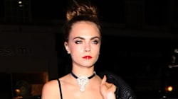 Cara Delevingne's Chanel Look Tops This Week's Best-Dressed