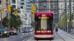 TTC To Sue Bombardier Over Delayed