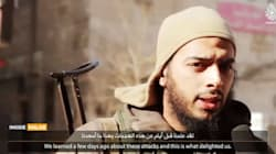 Les frappes françaises en Syrie visaient-elles ce bourreau de
