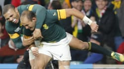 South Africa Book A Rugby World Cup Semi Final Spot After Defeating