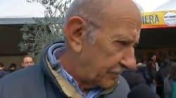 Il padre di Di Battista: