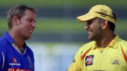 Chennai Super Kings, Rajasthan Royals To Return In IPL