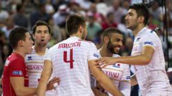 Notre Euro de volley, nos souvenirs... nos