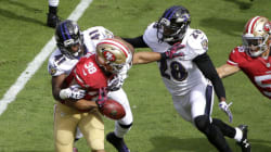 Jarryd Hayne Fumbles Again In Another Rough Day At The