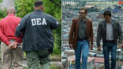Agência dos EUA que combateu Pablo Escobar na Colômbia abre escritório no
