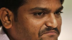 Hardik Patel's Detention Ahead Of India- South Africa ODI In Gujarat Sparks