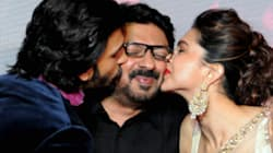 Sanjay Leela Bhansali Is A Demanding Director, Says Deepika