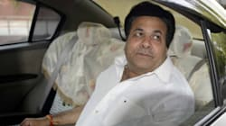 Rajeev Shukla Condemns Attack On BCCI Office By Shiv Sena