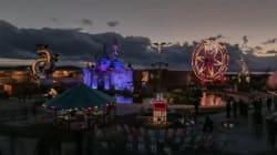 悪魔のテーマパーク「ディズマランド」は、こんなにも不気味だった(動画)