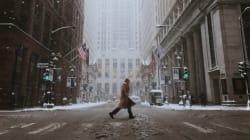 Les plus belles photos urbaines de l'année