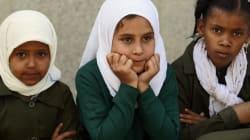 Half A Million Yemeni Children Face Malnutrition:
